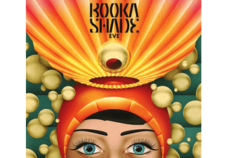 Booka Shade - Eve - (CD)
