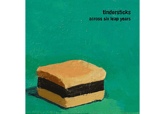 Tindersticks - Across Six Leap Years - (CD)