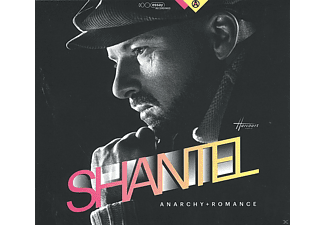 Shantel - Anarchy + Romance - (CD)