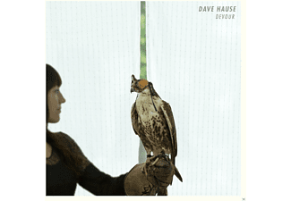 Dave Hause - Devour - (CD)