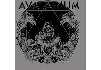 Avatarium - Avatarium [CD]