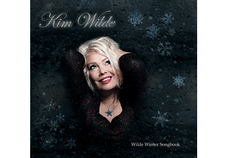 Kim Wilde - Wilde Winter Songbook [CD]