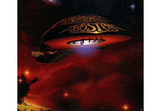 Boston - Life, Love & Hope (Digifile) [CD]