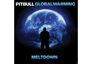 Pitbull - Global Warming: Meltdown (Deluxe Version) [CD]