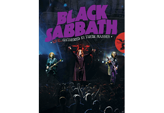 Black Sabbath - Live...Gathered In Their Masses - (DVD + CD)