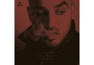 Kurdo - Slum Dog Millionaer (Premium Edition) [CD]