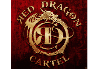 Red Dragon Cartel - Red Dragon Cartel [CD]