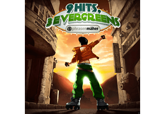 Phrasenmäher - 9 Hits, 3 Evergreens - (CD)