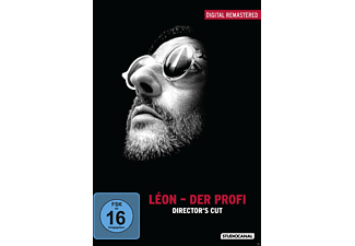 Léon - Der Profi - Director's Cut - (DVD)