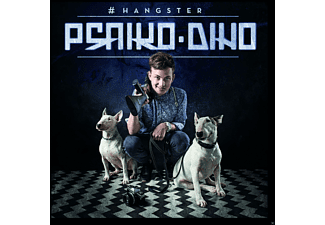 Psaiko.Dino - #hangster - (CD)