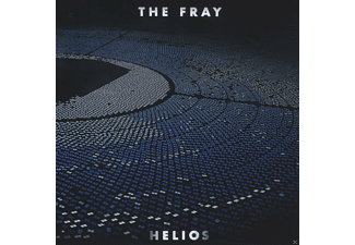 The Fray - Helios - (CD)