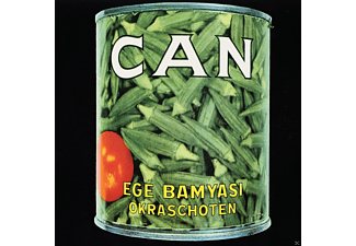 Can - Ege Bamyasi (Remastered) [CD]