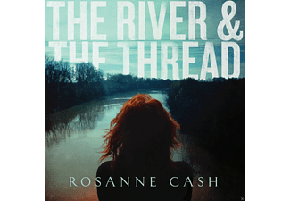 Rosanne Cash - The River & The Thread [CD]
