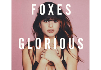 Foxes - Glorious (Deluxe) [CD]