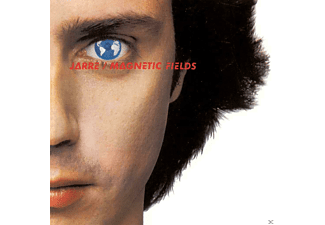 Jean-Michel Jarre - Les Chants magnetic / Magnetic Fields - (CD)