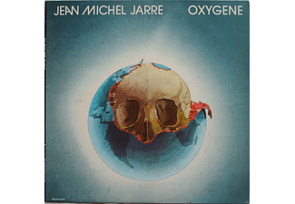 Jean-Michel Jarre - Oxygène | CD