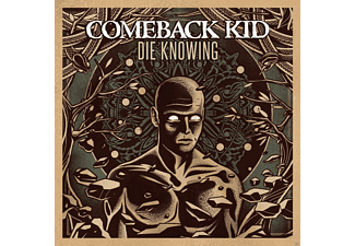 Comeback Kid - Die Knowing - (CD)