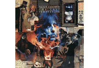 Alice Cooper - The Last Temptation (Deluxe Digipak) [CD]