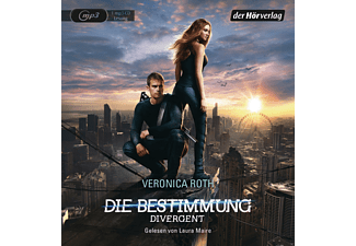 Die Bestimmung - (MP3-CD)