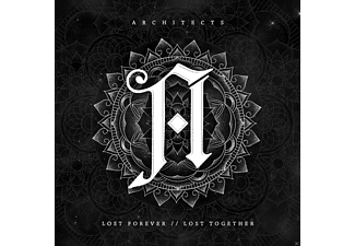 Architects - Lost Forever/Lost Together - (CD)