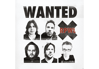 RPWL - Wanted (Lim.Edition+DVD 5.1 Surround-Mix) - (CD + DVD Audio)