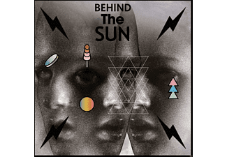Motorpsycho - Behind The Sun (White Vinyl/180 Gr./Etching) [Vinyl]