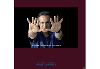 Uri Caine - Callithump-Piano Solo - (CD)