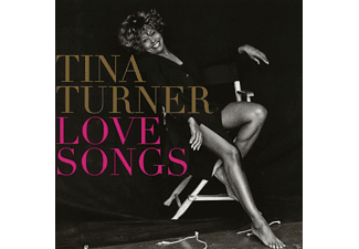 Tina Turner - Love Songs - (CD)