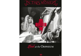 In This Moment - Blood At The Orpheum - (DVD)