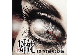 Dead By April - Let The World Know [CD]