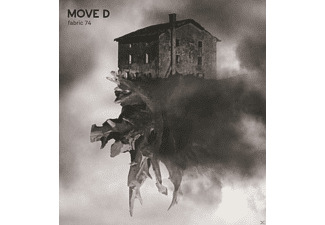 Move D - Fabric 74 [CD]