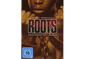 Roots - Box - (DVD)