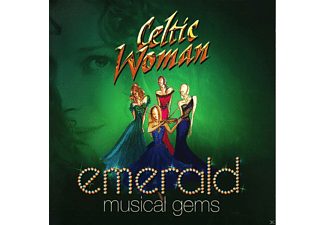 Celtic Woman - Emerald: Musical Gems - (CD)