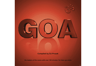 VARIOUS - Goa Vol. 49 [CD]