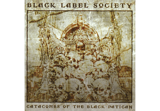 Black Label Society - Catacombs Of The Black Vatican [CD]