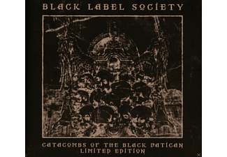 Black Label Society - Catacombs Of The Black Vatican (Ltd CD) - (CD)