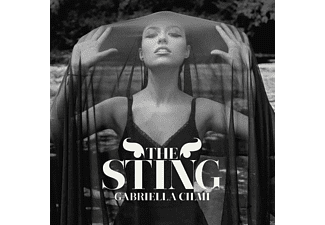 Gabriella Cilmi - The Sting - (CD)