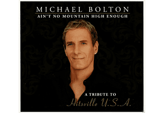 Michael Bolton - Ain't No Mountain High Enough (Special Edition) [CD]