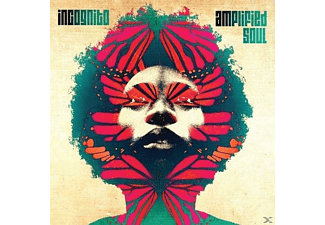 Incognito - Amplified Soul (Special Edition) - (CD)
