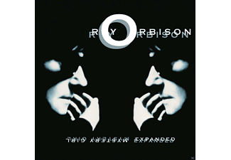 Roy Orbison - Mystery Girl Expanded - (CD)