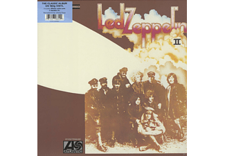 Led Zeppelin - Led Zeppelin II (2014 Reissue) [Vinyl]