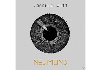 Joachim Witt - Neumond - (CD)