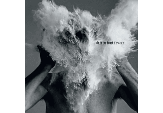 Afghan Whigs - Do To The Beast - (CD)