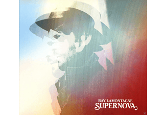 Ray Lamontagne - Supernova - (CD)
