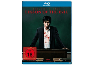 Lesson of the Evil - (Blu-ray)