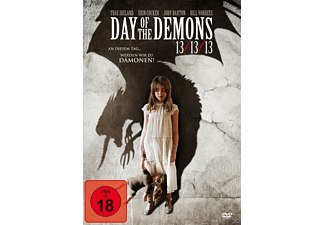 Day Of The Demons (13/13/13) [DVD]