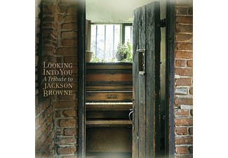 VARIOUS - Looking Into You: A Tribute To Jackson Browne [CD]