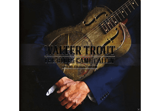 Walter Trout - The Blues Came Callin' (Special Edition) - (CD + DVD)