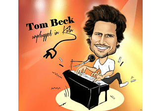 Tom Beck - Unplugged In Köln [CD]