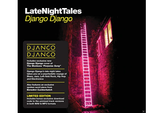 Various - Late Night Tales [CD]